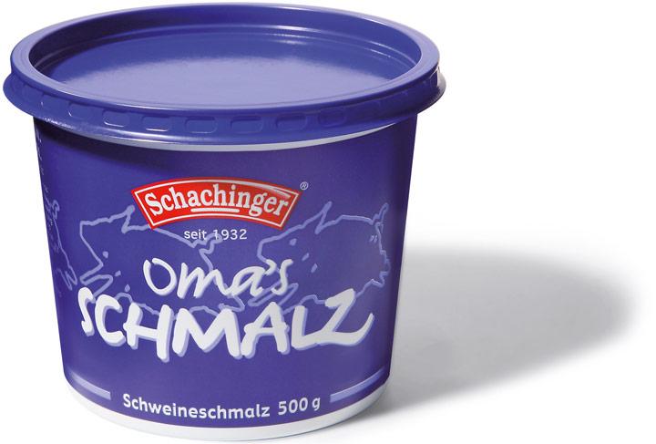 Oma's Schmalz`