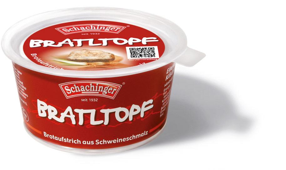 Bratltopf - einer der beliebtesten Brotaufstriche